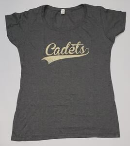 The Cadets Script Shirt