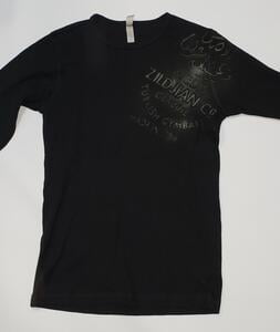 Zildjian Black Stamp Thermal Long Sleeve