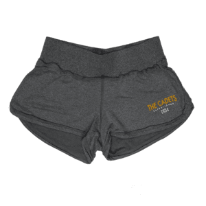 The Cadets Women's Shorts Dark Gray